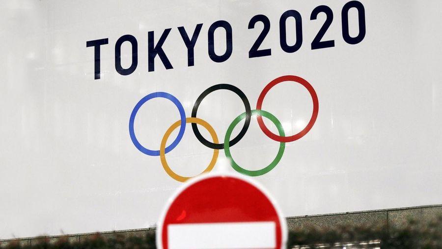 Canh bạc lớn Olympic Tokyo