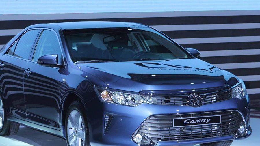 Thêm 11.693 xe Toyota bị triệu hồi tại Việt Nam vì lỗi bơm nhiên liệu