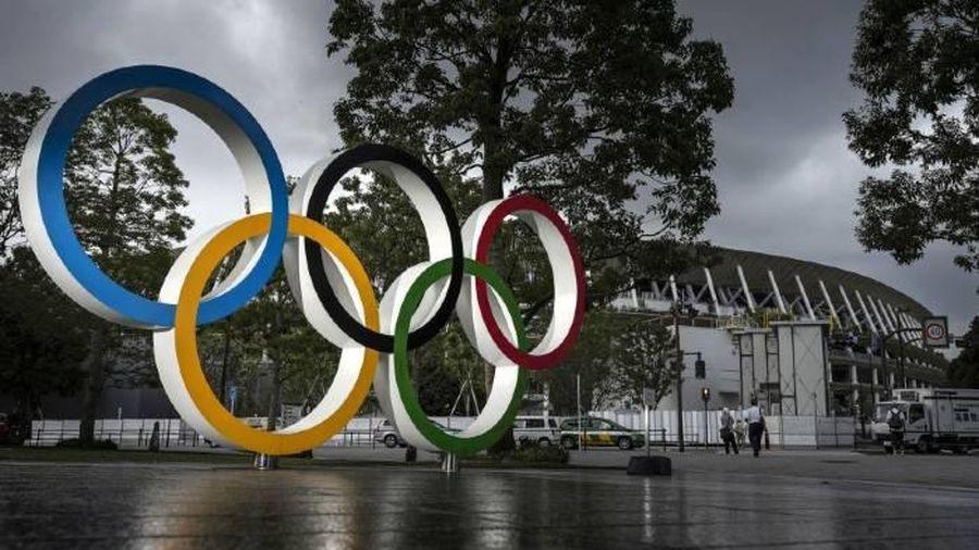 Nhật Bản chỉ trích tin hủy Olympics Tokyo