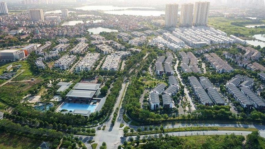 Xây dựng hạ tầng đô thị: Ưu tiên dự án có giải pháp công nghệ