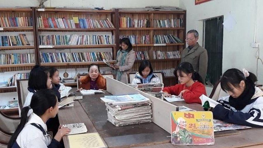 Lan tỏa văn hóa đọc ở Đông Dương