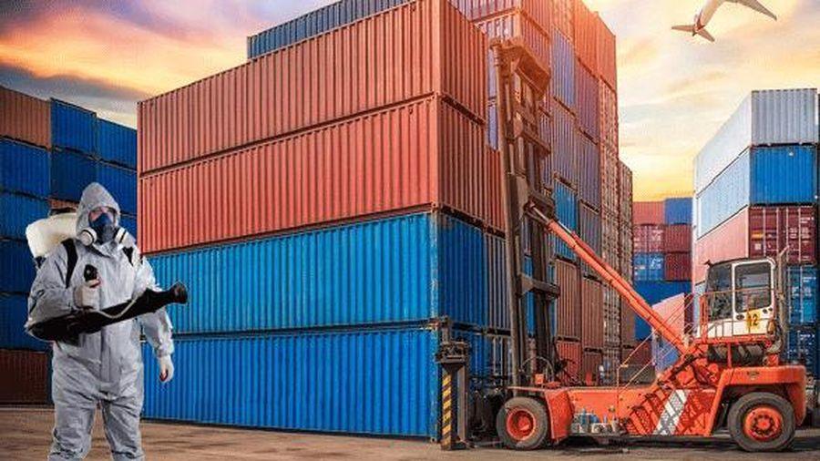 Trung Quốc tăng cường biện pháp phòng dịch lây lan qua hàng hóa xuất nhập khẩu