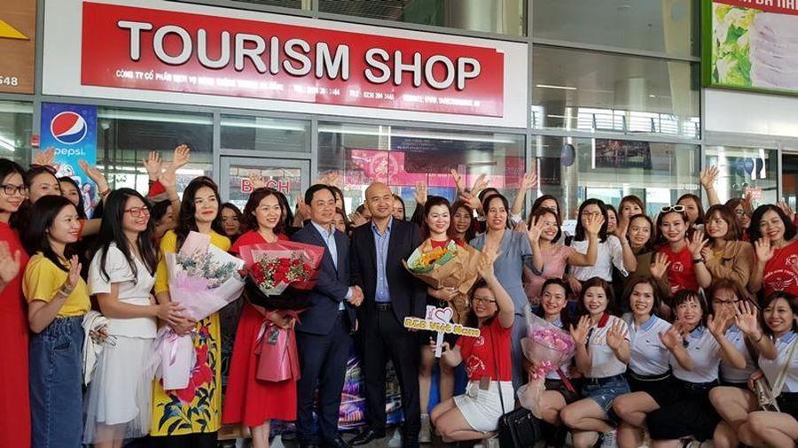 Đà Nẵng đón 700 khách du lịch MICE