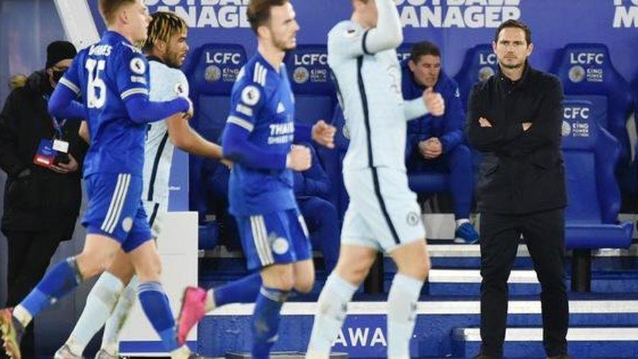 Shevchenko sẵn sàng thế chỗ Lampard tại Chelsea