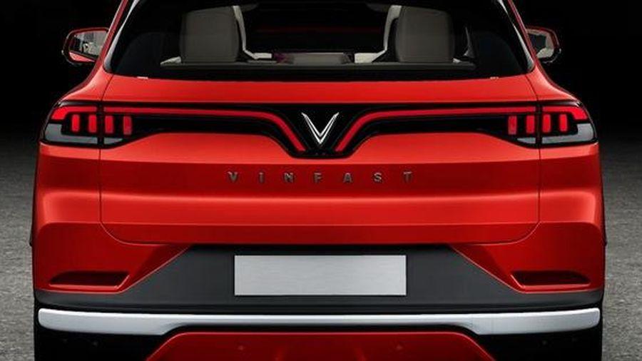 VinFast bất ngờ tung 3 mẫu ôtô tự lái, sử dụng công nghệ trí tuệ nhân tạo