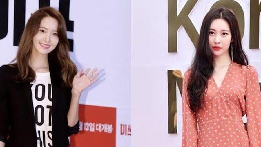 6 sao nữ Kpop nổi tiếng với vòng eo con kiến khiến ai cũng ước ao