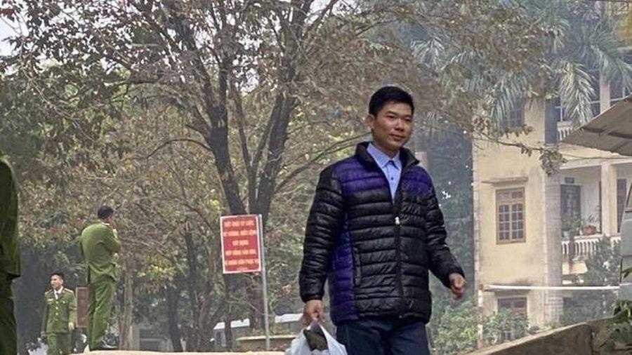 Được ra tù trước thời hạn, cựu bác sĩ Hoàng Công Lương có được tiếp tục hành nghề không?