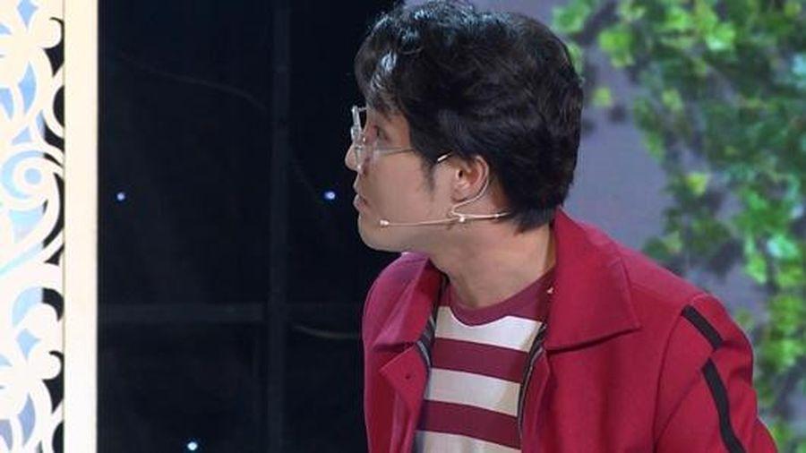 Huỳnh Lập 'nổi khùng' hét lớn khi bị Trang Tuyền vu oan ngoại tình