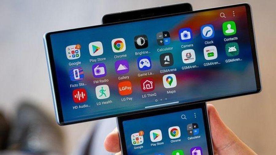Báo Hàn: LG Mobile cân nhắc rút khỏi thị trường, Vingroup ngỏ ý mua lại với lời đề nghị hấp dẫn nhất