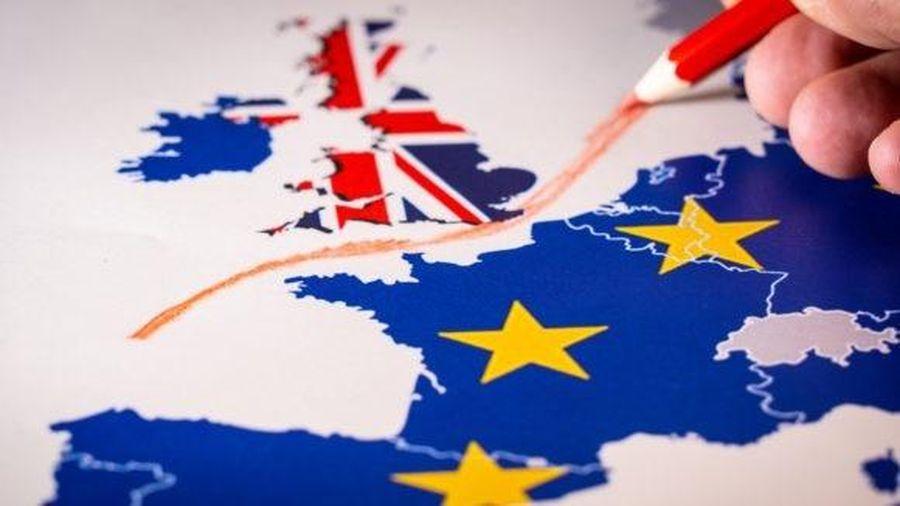 Lại vấp bất đồng hậu Brexit, EU cảnh báo Anh 'hết sức thận trọng'