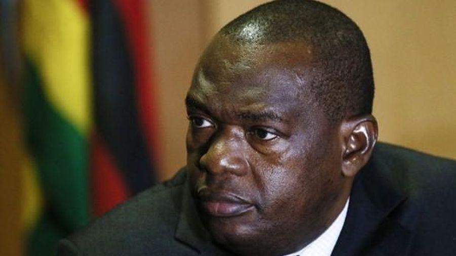 Điện chia buồn Bộ trưởng Ngoại giao và Thương mại Quốc tế nước Cộng hòa Zimbabwe qua đời