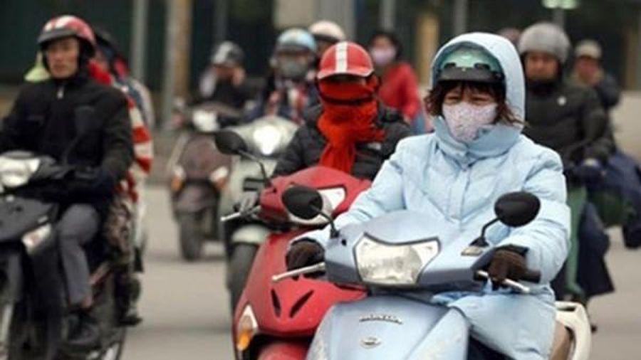 Thời tiết Hà Nội và cả nước 2 ngày cuối tuần