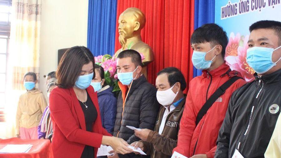 Đà Nẵng: Gần 39 tỷ đồng hỗ trợ các hoạt động nhân đạo trong năm 2020