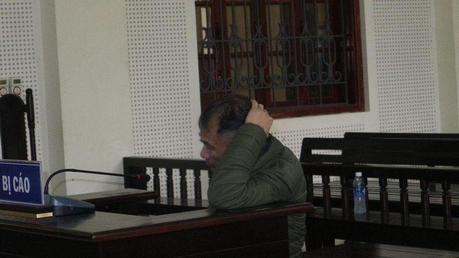 Trộm 455 lượng vàng, thợ kim hoàn lĩnh 10 năm tù