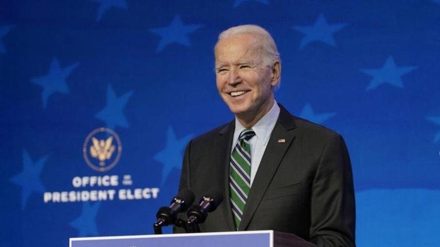 Nghị sĩ Cộng hòa gây sức ép với Tổng thống Biden về Trung Quốc