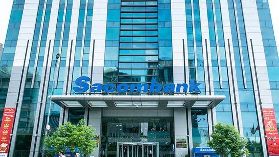 Sacombank lãi trước thuế 3.339 tỷ đồng, vượt 30% kế hoạch