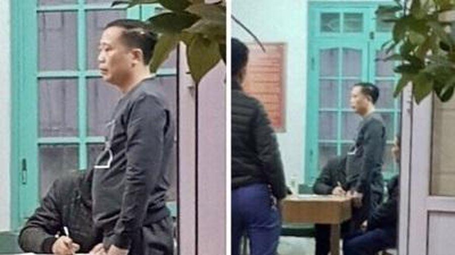 Bắt giữ trùm giang hồ Bình 'Vổ' ở tỉnh Thái Bình