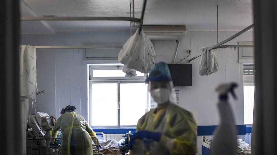 Bồ Đào Nha đóng cửa trường học trên toàn quốc do dịch bệnh