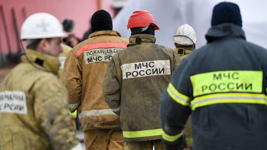 Nga: Nổ tại hầm mỏ, ít nhất 3 người bị vùi dưới đống đổ nát