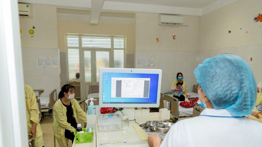 10 bệnh viện thực hiện bệnh án điện tử, bỏ hoàn toàn bệnh án giấy