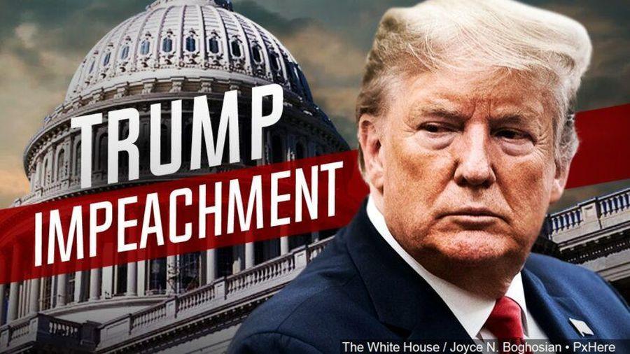 Phiên tòa luận tội cựu Tổng thống Trump có thể lùi tới giữa tháng 2