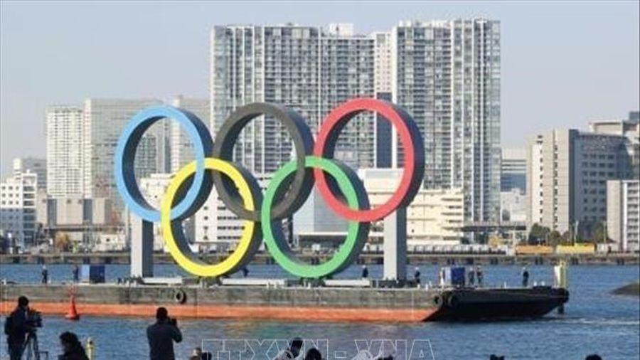 Nhật Bản chi hơn 3,7 tỷ USD cho tổ chức Olympic, Paralympic