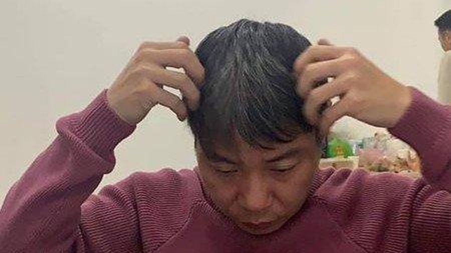 Nghệ sĩ Chí Trung tiết lộ lý do Công Lý bị tẩu hỏa