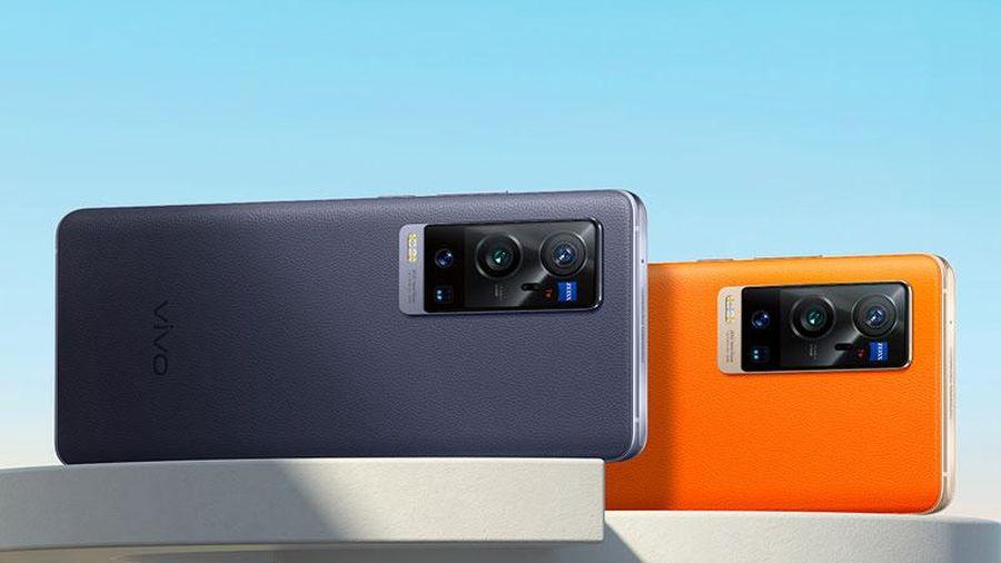Vivo giới thiệu smartphone chip S888, RAM 12 GB, giá từ 17,92 triệu đồng