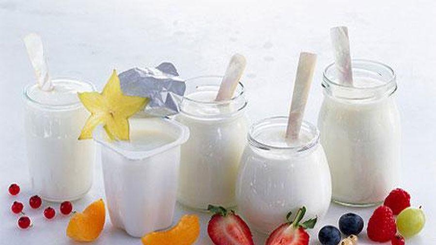 9 loại thực phẩm tốt cho tiêu hóa