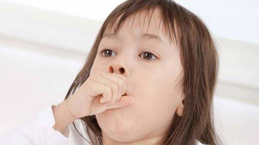 Nguyên nhân khiến trẻ em hay bị viêm phổi tái đi tái lại