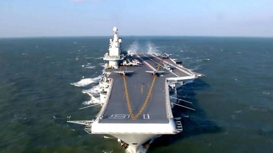 Ý tưởng của Đô đốc Gorshkov trở thành khuôn mẫu cho Trung Quốc
