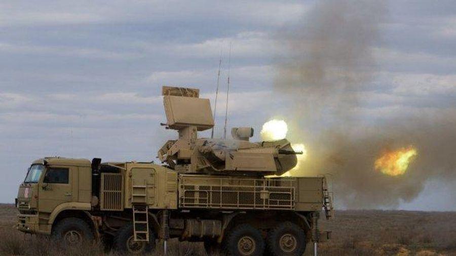 Nga sẽ bán hệ thống phòng không Pantsir-S, radar và UAV cho Myanmar