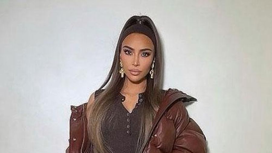 Kim Kardashian khoe loạt ảnh phong cách ấn tượng sau ồn ào ly hôn Kanye West