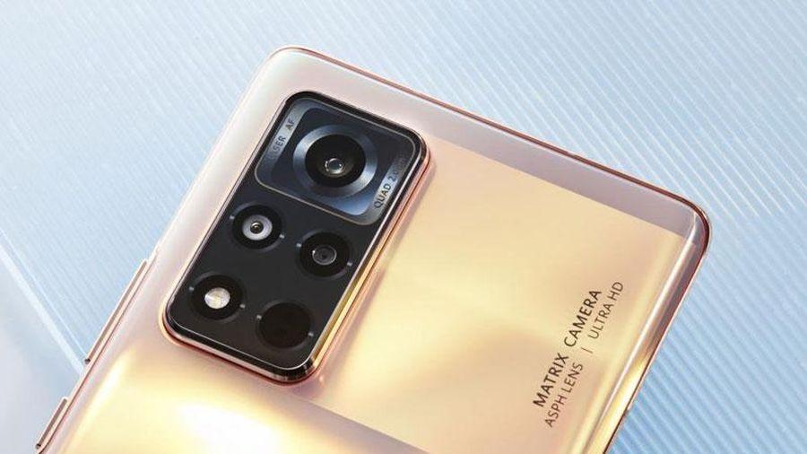 Ngắm smartphone 5G, RAM 8 GB, camera chất lượng, màn hình OLED 120Hz, giá hấp dẫn