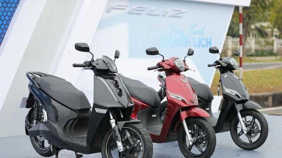 XE HOT (22/1): Vinfast chốt giá bán 2 mẫu xe điện mới, so sánh MG ZS 2021 với Kia Seltos