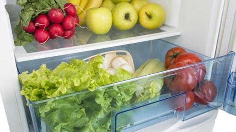 6 thực phẩm tuyệt đối không nên bảo quản trong tủ lạnh