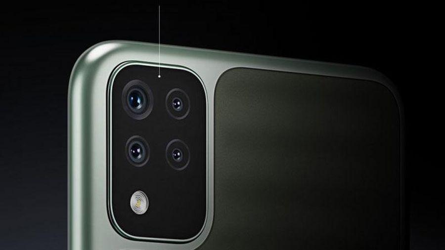 Smartphone LG đạt chuẩn độ bền quân sự Mỹ, pin 4.000 mAh, 4 camera sau, giá hơn 3 triệu