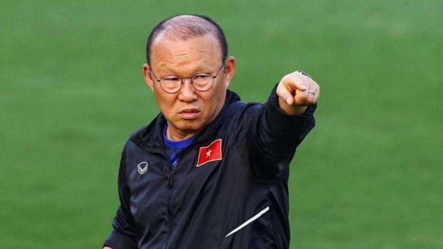 Trò cưng khiến HLV Park Hang-seo lo sốt vó tại vòng loại World Cup 2022