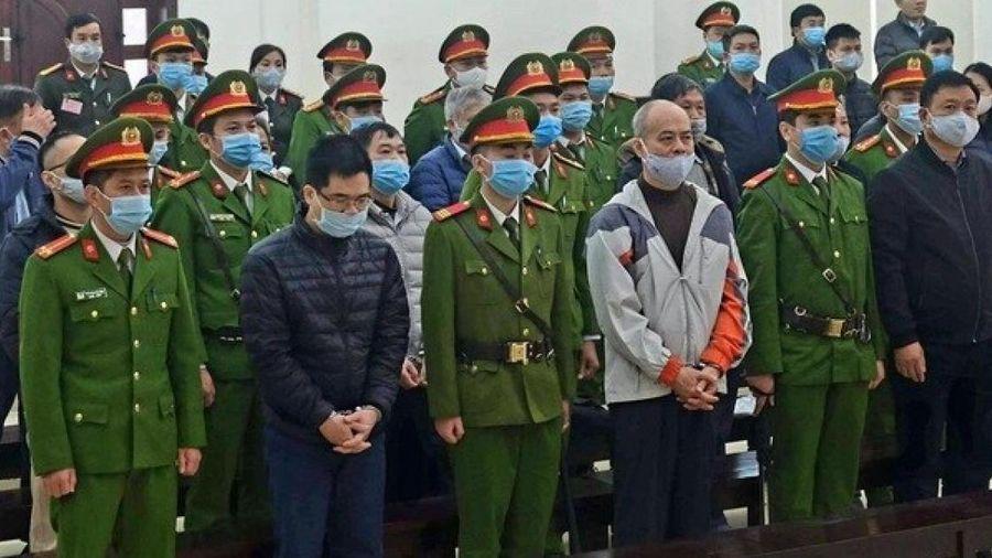 Hoãn phiên tòa xét xử ông Đinh La Thăng, Trịnh Xuân Thanh