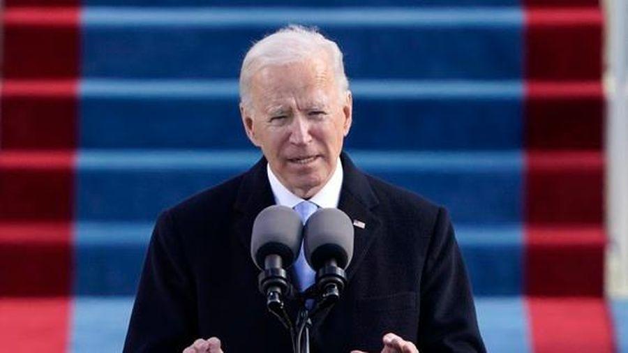 Mỹ vẫn là rủi ro 'tê giác xám' với kinh tế Trung Quốc sau khi ông Biden nhậm chức
