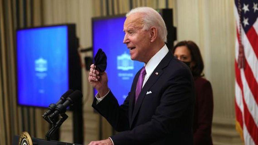 Các lệnh hành pháp của ông Biden đã khiến 52.000 người Mỹ mất việc trong ngày đầu tiên tại chức