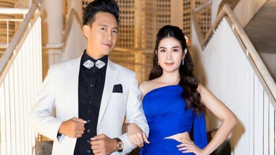 Kha Ly nói gì khi Thanh Duy nhận giải 'Nam ngôi sao phim ảnh'?