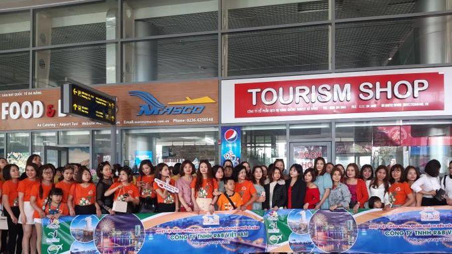 Đà Nẵng thu hút dòng khách du lịch MICE dịp đầu năm mới
