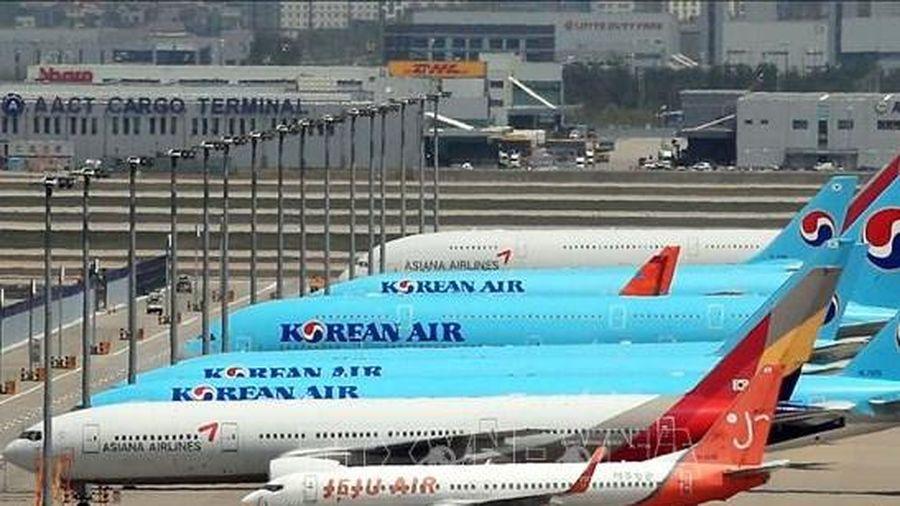 Korean Air dự kiến huy động 3 tỷ USD từ phát hành cổ phiếu