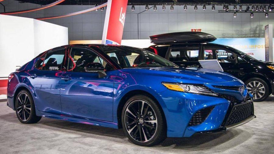 Ô tô Toyota dẫn động 4 bánh sẽ sử dụng hệ truyền động của Subaru