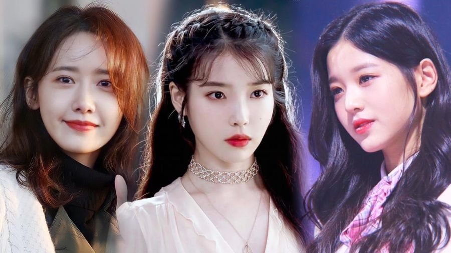3 nữ idol giống công chúa Disney: Mê mệt trước Yoona, IU hay Jang Wonyoung?