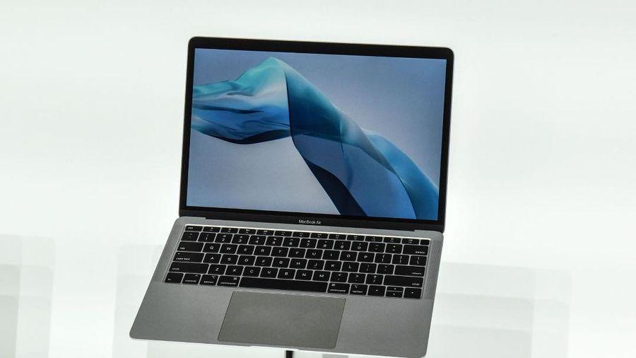Apple sắp ra mắt MacBook Air mỏng, nhẹ hơn kèm một sự 'trở lại' bất ngờ