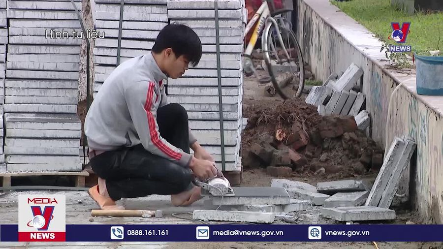 Hà Nội sẽ tạm dừng thi công, đào đường