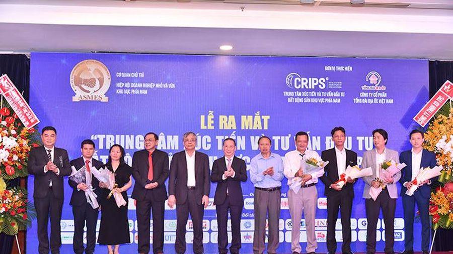 Ra mắt Trung tâm Xúc tiến và Tư vấn Đầu tư BĐS khu vực phía Nam