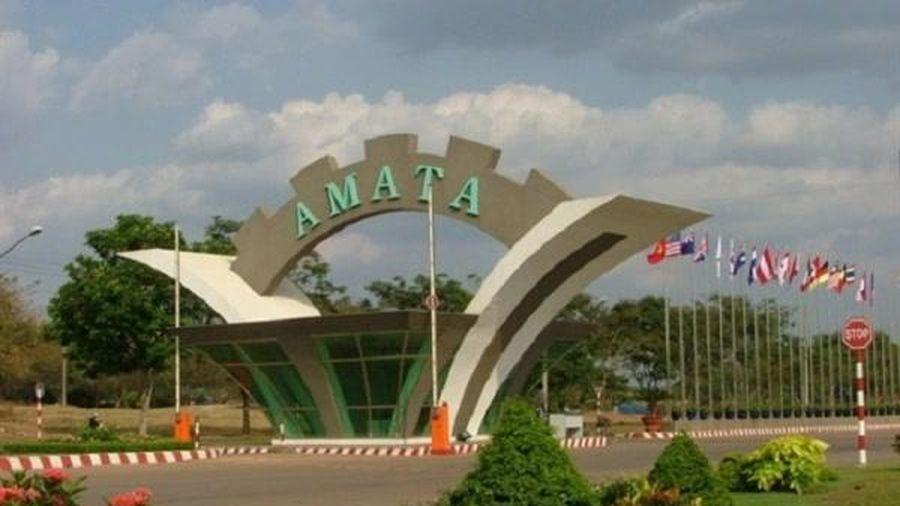 Đồng Nai duyệt khu đô thị Amata Long Thành quy mô 753ha